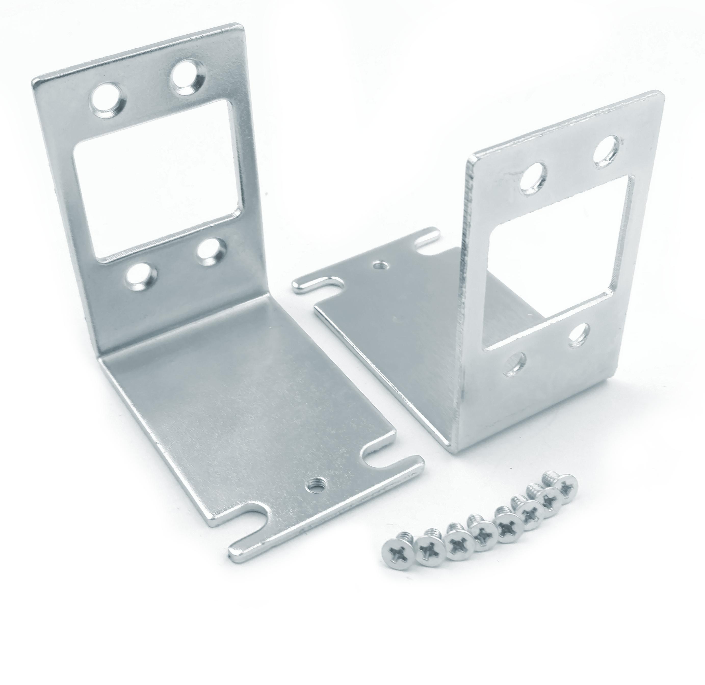 1RU Rack Mount Kit for Cisco 3560-X/3750-X, C3KX-RACK-KIT-19