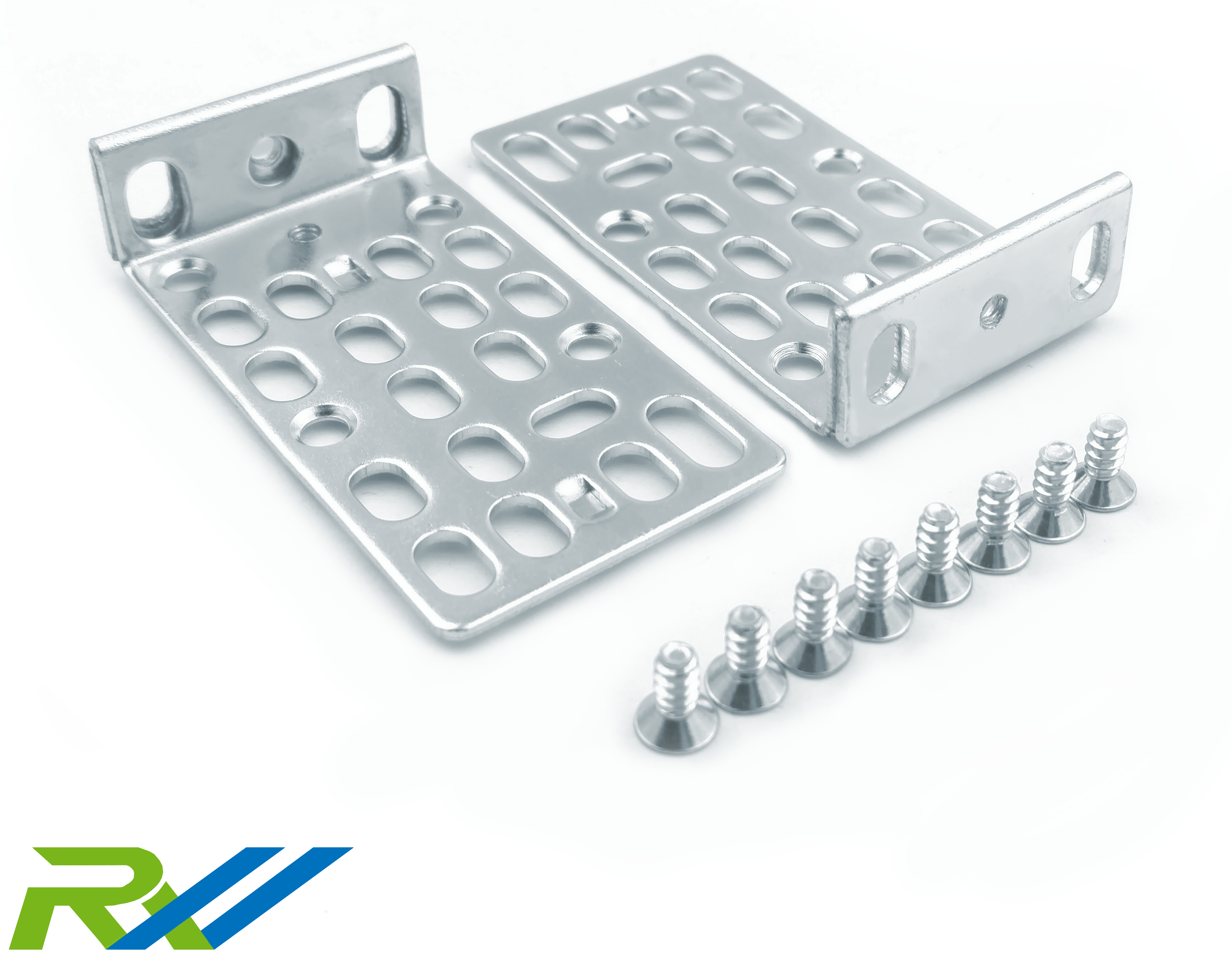 1RU Rack Mount Kit Cisco 3560E, 3750E (1RU)