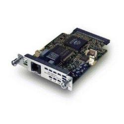Cisco WIC-1SHDSL-V2 1-Port G.Shdsl Wic With Four Wire Support